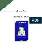 Simak, Clifford D. - Ciudad