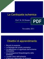 la disfunzione erettile è un possibile segno di cardiopatia