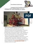 Los Coches de Bomberos Americanos por Gabriel Jiménez.