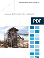 WEG Manual de Manutencao Industrial 50022336 Catalogo Portugues Br