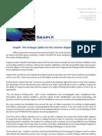 110908 SeapiX PR Launch FinalV2