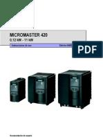 Micro Master 420