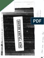 Ivan Saric's NARA/ INSCOM File