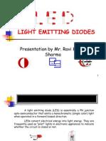 LED ppt