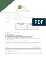 GAPR11GLSCM130 ECCO International Management