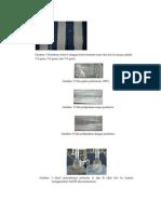 Gambar 5 Membran NILON