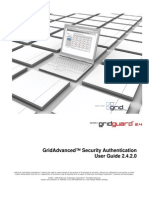 SyferLock Grid Advanced User Guide 2 4 2 0