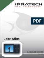 Jazz Atlas - Manual de Usuario