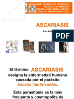 ASCARIASIS-NTHL