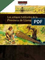 Prehistoria de Llanquihue