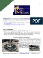 Kings Motorbikes 80cc Bicycle Engine Kit Installation Manual