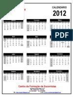 Calendário_CVP-2012