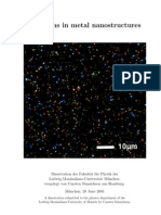 Soennichsen_Carsten-Plasmon Theory and Application