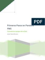 Primeros Pasos en Pandora FMS