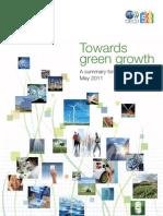OECD GGr Pm Summary