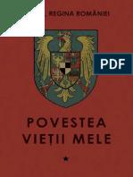Regina Maria - Povestea Vietii Mele Vol. I v. 1.0