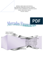 MERCADOS FINANCIEROS TRABJ