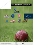IPL Brand Valuation