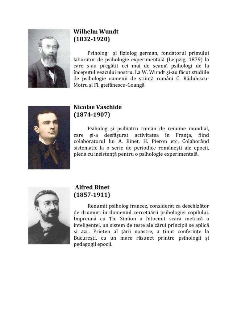 Top 7 inventatori români - cei mai cunoscuţi cercetători ...