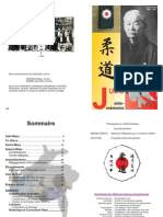 Judo Aide Memoire