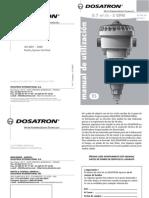 Manual Notice D07 Compact ES