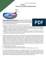 UNIDAD II Elementos Basicos D.O