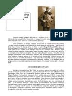 Singurele imagini fotografice din ziua de 1 Decembrie 1918 i se datorează lui Samoilă  Mârza