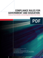 Email Archiving Compliance Rules for Government and Education - ArcMail Technology