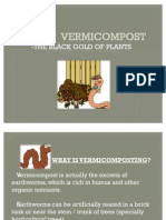 Vermicompost Ppt