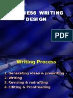 Business Writing Design