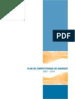 Plan Competitividad Girardot 2007 2019