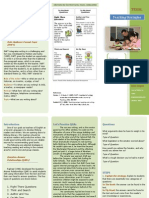 Brochure Tesol Teaching Strategies
