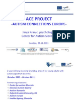 Using Facebook as a Tool of Developing Communication and Social Skills of Young Adults With ASD