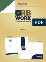 Papelaria RB Work Treinamentos