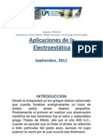 Elect Roe Static A