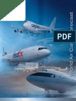 Forecast Boeing