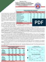 Analyse economique de IHSI