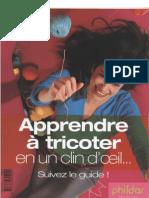 Apprendre a Tricoter