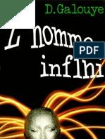 L'Homme Infini - Galouye_ Daniel-Francis