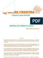 Cultura Financier A Manual_Parte 1