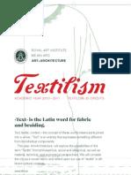 Textilism