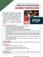 IncidentAccidentInvestigationL2