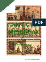 Cantigas Medievales