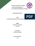 MONOGRAFÍA PRACTICA II