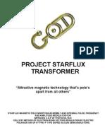 Project Starflux Pv Transformer 2011