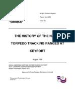 Keystone Range History Report