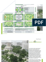 Gateway Mall Master Plan Part 5 of 9 Civic Room