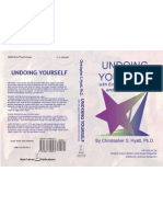 Undoing Yourself 6