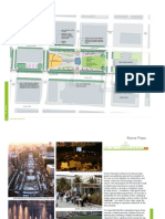 Gateway Mall Master Plan Part 3 of 9 Kiener Plaza