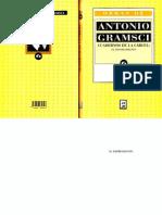 Gramsci - Cuadernos de la cárcel, El risorgimento